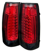 chevrolet c and k series truck tail lights at andy s auto sport 92 99 chevrolet suburban 94 99 chevrolet tahoe 99 00 gmc · spyder led tail lights