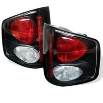 isuzu hombre tail lights at andy s auto sport 96 00 isuzu hombre 94 04 gmc sonoma 94 04 chevrolet · spyder altezza tail lights