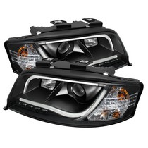Audi A6 Headlights at Andy's Auto Sport