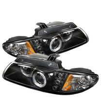 Chrysler Town And Country Headlights At Andy S Auto Sport