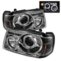 Ford Ranger Headlights at Andy's Auto Sport