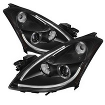 Nissan Altima Headlights At Andy S Auto Sport