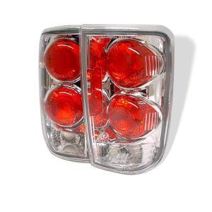 95 05 Gmc Jimmy Chevrolet Blazer 96 01 Oldsmobile Spyder Altezza Tail Lights