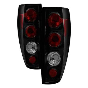 Chevy Colorado 04 13 Gmc Canyon Euro Style Tail Lights