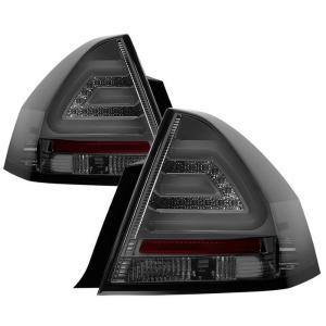 06 13 Chevrolet Malibu Impala Spyder Led Tail Lights