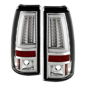 Gmc Sierra Tail Lights At Andy S Auto Sport