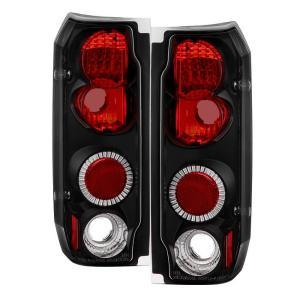 88 96 Ford Bronco 87 F150 Spyder Altezza Tail Lights
