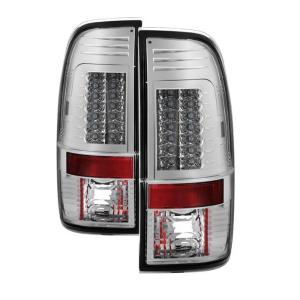 Ford F150 Tail lights at Andy's Auto Sport