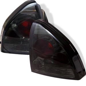92-96 honda prelude spyder altezza tail lights - smoke