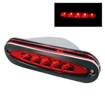 1995-1999 Dodge Neon Spyder LED Third Brake Light - Red