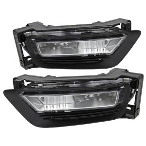 fog lights for honda accord at andy s auto sport rh andysautosport com Fog Light Wiring Diagram without Relay Ford Fog Light Wiring Harness
