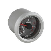 1993-1995 Audi 90 Spyder Auto X-Tune Boost Gauge 52Mm 6191Sb