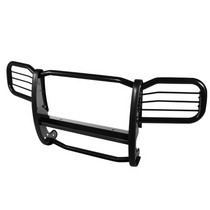 1999-2007 Ford F250 Spyder Grille Guard - Black