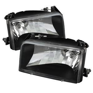 Ford Bronco Spyder Auto Headlights at Andy's Auto Sport