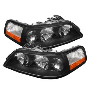 Lincoln Town Car Headlights At Andy S Auto Sport