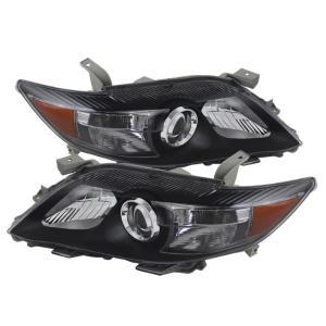 toyota camry 2003 led headlights