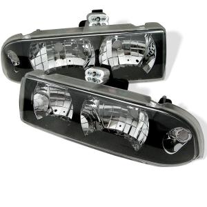 Chevrolet S10 Headlights at Andy's Auto Sport
