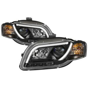 Audi A4 Headlights At Andy S Auto Sport