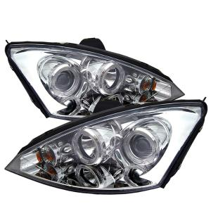 Ford Focus Headlights at Andy's Auto Sport