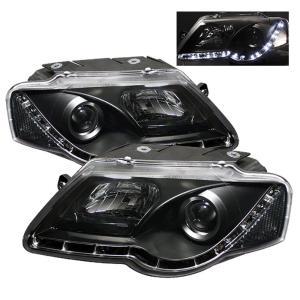 Volkswagen Passat Headlights at Andy's Auto Sport