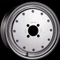 00-06 Sentra Base/1.8 S, 83-98 Galant SSR MK-I Polished