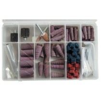 1991-1996 Saturn Sc Standard Abrasives Deluxe Porting Kit