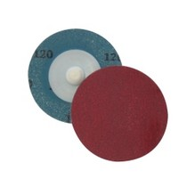 "1999-2000 Honda_Powersports CBR_600_F4 Standard Abrasives 2"" 120 Grit Pinnacle Brake Cleaning Disc"