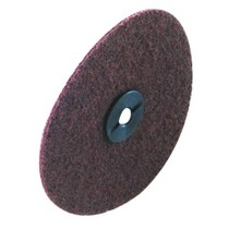 "1999-2000 Honda_Powersports CBR_600_F4 Standard Abrasives 5"" x 7/8"" Hole Surface Conditioning Disc"
