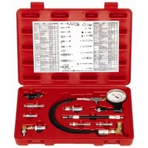 1992-1996 Chevrolet Caprice Star Products Diesel Compression Test Set