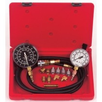 1991-1994 Honda_Powersports CBR_600_F2 Star Products Quick Change Automatic Transmission to Engine Oil Pressure Tester