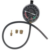 1968-1984 Saab 99 Star Products Deluxe Vacuum and Fuel Pump Tester