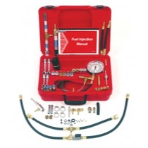 1966-1971 Jeep Jeepster_Commando Star Products Deluxe Global Fuel injection Pressure Test Set