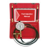 1988-1994 Chevrolet Cavalier Star Products Fuel injection Pressure Tester With Schrader Adapters