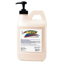 1966-1976 Jensen Interceptor Stockhausen Kresto® Hand Cleaner 1/2 Gallon Pump Top