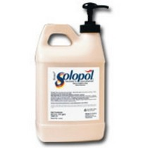2008-9999 Smart Fortwo Stockhausen Solopol® Hand Cleaner - 1/2 Gallon Pump Top Bottle