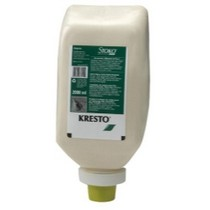 1998-2000 Volvo S70 Stockhausen Kresto® Extra Heavy Duty Hand Cleaner - 2000ml Softbottle