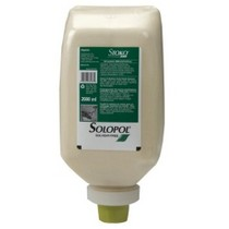 2008-9999 Smart Fortwo Stockhausen Solopol® Hand Cleaner - 2000ml Softbottle®