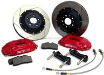 Dodge Charger Daytona R//T 06-09 Brake Disc Rotors FRONT