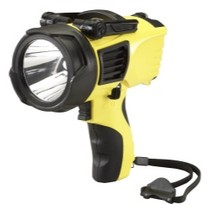 1999-2005 Volkswagen Golf Streamlight Waypoint Pistol-Grip Spotlight - Yellow