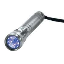 1998-2000 Mercury Mystique Streamlight Twin-Task® 3 C UV, Titanium Flashlight