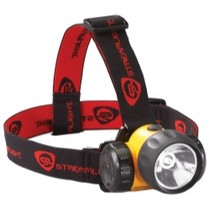 1998-2003 Aprilia Mille Streamlight 3AA HazLo Class I, Division 1 LED Headlamp