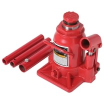 2007-9999 Audi RS4 Sunex 12 Ton Capacity Short Bottle Jack