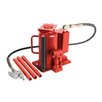 1980-1987 Audi 4000 Sunex 20 Ton Air Hydraulic Bottle Jack