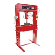 1994-1998 Ducati 916 Sunex 100 Ton Capacity Air/Hydraulic Shop Press