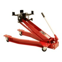 Universal (All Vehicles) Sunex 1,200 Lb. Capacity Low Profile Transmission Jack
