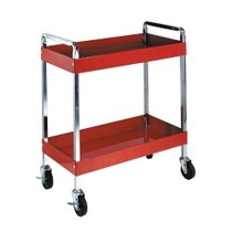 2007-9999 Dodge Caliber Sunex 350 lb. Capacity Service Cart 30""