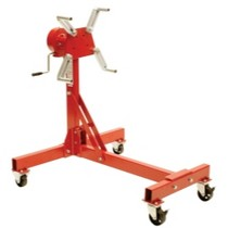 1970-1976 Dodge Dart Sunex 1,000 lb. Capacity Deluxe Geared Engine Stand