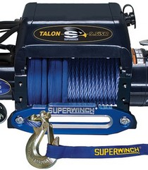 All Trucks, Vans, SUVs and Jeeps (Universal) Superwinch® Talon 9.5i SR Winch - 9,500 lbs/12V