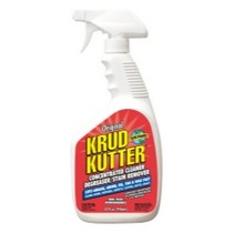 1966-1970 Ford Falcon SUPREME CHEMICALS Krud Kutter® Concentrated Cleaner 32 oz. Spray