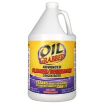 2008-9999 Pontiac G8 SUPREME CHEMICALS Oil Grabber Cleaner/Degreaser